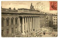 Loire Saint-Etienne Palais de Justice - Saint-Étienne