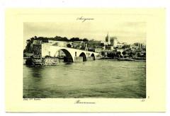 Vaucluse Avignon Panorama - Avignon