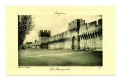 Vaucluse Avignon Les Remparts - Avignon