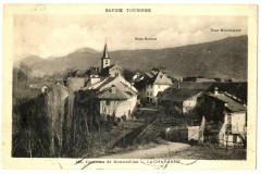Savoie Environs de Montmélian La Chavanne - Montmélian
