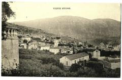 Drôme Vieux Nyons vue générale - Nyons