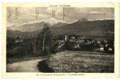 Savoie Env. de Montmélian La Chavanne - Montmélian