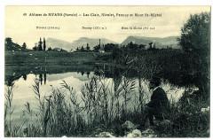 Savoie Abîmes de Myans Lac Clair Pennay et Mt-Saint-Michel animé - Myans
