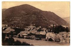 Alpes de Haute-Provence Digne-les-Bains Digue des Epinettes - Digne-les-Bains