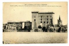 Bouches-du-Rhône Tarascon Le Château du Roi René - Tarascon