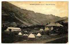 Alpes de Haute-Provence Jausiers Camp de vacances - Jausiers