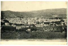 Alpes de Haute-Provence Manosque Vue générale - Manosque