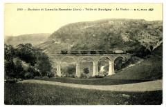 Jura Lons-le-Saunier Vallée de Revigny Le Viaduc - Lons-le-Saunier