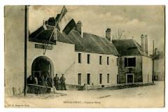 Haute-Saône Arc-les-Gray Caserne Férey animé - Arc-lès-Gray