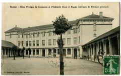 Loire Roanne Ecole Pratique de Commerce et d'Industrie - Roanne