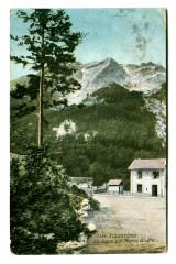 Corse Vizzavona La Gare et le Monte d' Oro - Monte