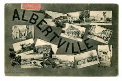 Savoie Albertville Multivues - Albertville