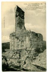 Alpes-Maritimes La Turbie Tour d'Auguste Ruines Romaines - La Turbie
