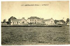 Auvergne 03 Allier Lapalisse L'Hôpital - Lapalisse