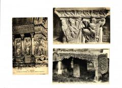 Bouches du Rhône Arles lot de 3 Cpa - Arles