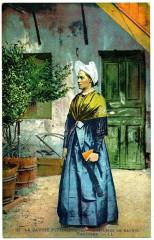 Savoie Costume Valloire - Valloire