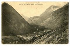 Savoie Bonneval sur Arc et Vallée de Bessans - Bessans
