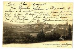 Rhône Saint-Genis-les-Ollières - Saint-Genis-les-Ollières