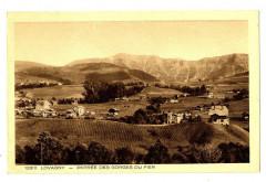 Haute-Savoie Lovagny Entrée des Gorges du Fier - Lovagny