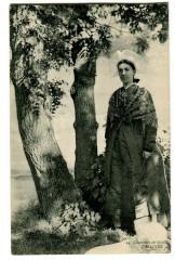 Savoie Maurienne Costumes Valloire - Valloire