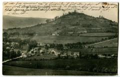 Haute-Saône Vesoul Le transmarchement - Vesoul