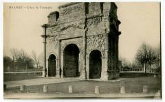Vaucluse Orange L'Arc de Triomphe - Orange