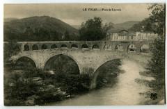 Gard Le Vigan Pont de Lacroix - Le Vigan