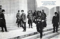 Nantes Les Inventaires 27 Nov 1906 St Donatien Une Arrestation (GROS Plan - Nantes