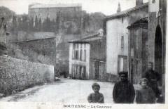 Boutenac Le Chateau (ANIMEE - Boutenac