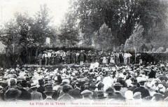 La Fille De La Terre Drame Lyrique Represente A Coursan Le 22 Juin 1913 - Coursan