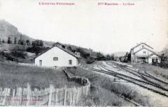 Espalion La Gare - Espalion