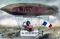 Un Bonjour de Beaumont - Beaumontois en Périgord