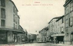 Sigean Carrefour Et Avenue De Portel (Frais de port offert - Sigean