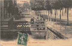 Pamiers Le Canal - Pamiers
