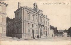 Pauillac L'Hotel De Ville - Pauillac