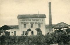 Saint Marcel Sur Aude Distillerie Cooperative (Pas Courante - Saint-Marcel-sur-Aude
