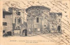 Aiguilhe Baptistere Roman (dos non divisé) - Aiguilhe