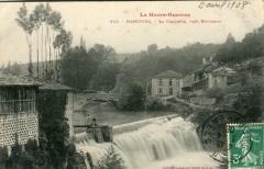 Mancioux La Chaussee Pres Boussens - Mancioux