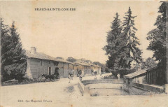 Braux Sainte Cohiere - Braux-Sainte-Cohière