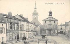 Ancerville La Place - Ancerville