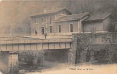 Tenay La Gare - Tenay