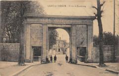 Porte de Strasbourg - Ligny-en-Barrois