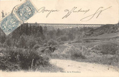 Brindas Viaduc De La Pillardiere - Brindas