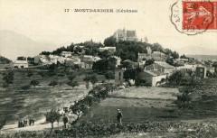 Montdardier Cevenes - Montdardier