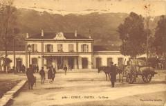 20 Corse Bastia La Gare - Bastia
