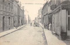Envermeu Grande Rue - Envermeu