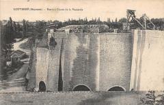 Louverne Fours A Chaux De La Vannerie - Louverné
