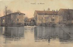 Troussey Le Moulin - Troussey