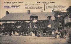 Lisieux Hotel Du Maure (animée - Lisieux