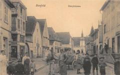 Benfeld Hauptstrasse (Belle Cpa - Benfeld